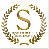 HySPEED METHOD SPECIAL ENGINEER